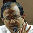 2G row: NDA to boycott Chidambaram in Parliament