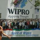 Wipro net profit grows marginally, co unveils bonus issue