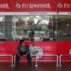 Kingfisher applies for renewal of operating licence