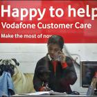 Vodafone tax case: HC allows penalty proceedings to go on