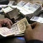 Apr-Jun fiscal deficit at 51.6% of Budget estimates