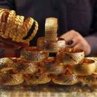 Gold gains on wedding season demand