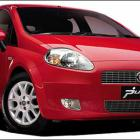 IMAGES: Fiat Punto and its 4 closest rivals
