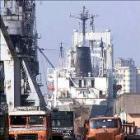 Haldia pullout: ABG, Kolkata Port trade charges