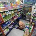 FMCG shows signs of a let-up with volumes slipping