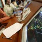 Markets erase earlier gains; Infosys up 2%