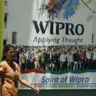 Indian woman employee files 1 mn pound case against Wipro