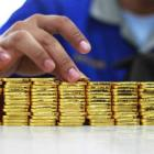 India among 10 countries with most gold reserves