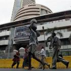 Markets end lower as global stocks tumble; TCS Q2 results eyed