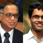 Son rise at Infosys: A case of nepotism? You tell us!