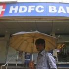 Why other banks can't flex muscle like HDFC Bank