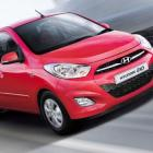 Hyundai readies compact sedan; Verito, Amaze watch out