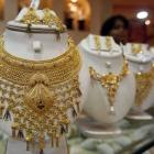 India overtakes China as world's top gold consumer