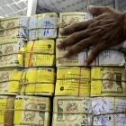 India's debt burden: How politicians, business tycoons messed it up