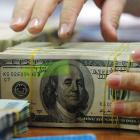 Rupee sees biggest gain in 7 months; ends at 63.11