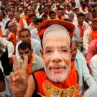 Modi@2: Pulse of the Nation Poll