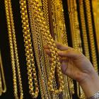 Gold may plunge to Rs 20,500 level: India Ratings