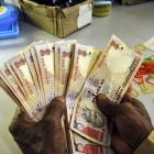 Rupee snaps 9-day losing run, recoups 20 paise