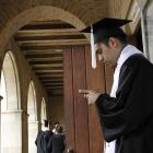 Study abroad tips: The best university for MBA