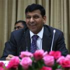 A food company's parting gift to Raghuram Rajan