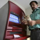 Banks limit ATM usage; to charge for more than 5 transactions