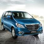 Toyota considers petrol Innova to skip diesel ban