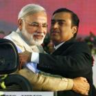 One year of Modi govt: Ambanis lose, Adani gains in stock market