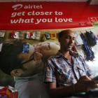 Airtel becomes world's third largest mobile operator