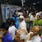 Mumbai Metro faces financial crisis
