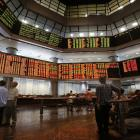5 big risks global financial markets will face in 2015