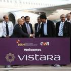 Vistara starts bookings, keeps fares much higher than competitors