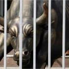 Sensex ends above 27,000 on Fed stance; metals gain, oil slips