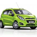 5 most fuel efficient cars in India