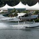 Setback for Mehair's Mumbai-Gangapur seaplane service