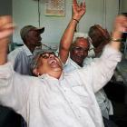 Sensex sets new closing record: 30,167 pts