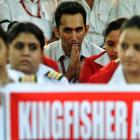 Kingfisher asked to pay dues of Rs 52.61 lakh to pilot