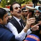 Sahara chief offers to pay Rs 300 cr as bank guarantee