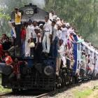 Take our money, not FDI: Rail unions to government