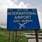 Pune family holds up Navi Mumbai airport's takeoff