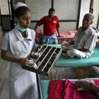 US tells India to solve affordable healthcare issues first
