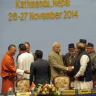 SAARC nations moot trade forum like European Union