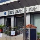 SBI loan to Adani group figures in Rajya Sabha