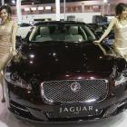 UK's car exports to India grow 11-fold, JLR tops list