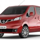Nissan rolls out premium version of Evalia