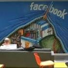 Facebook launches forum to exchange marketing ideas