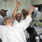 Nifty moves from 8,200 to 8,300 level in just 5 hours