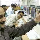 Markets ride higher; Sensex above 26,000