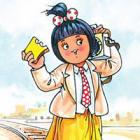 Now, Russia to get a taste of Amul too!