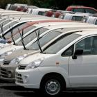 Maruti sales decline 1.6% in March