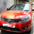 The Rediff Test Drive: A Bolt out of the blue!